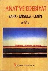 Sanat Ve Edebiyat-Marks-Engels-Lenin-Eziz Chalishlar-1996-272