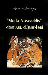 Molla Nesretdin-Dostları Düşmanları-Ataxan Paşayev-Baki-2010-148