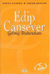 Edib Cansever-Gelmiş Bulundum-2008-115s