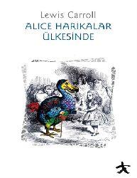 Alice (alis) Xariqalar Ölkesinde-Lewis Carroll-Qismet Burian-2006-124s