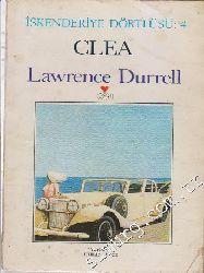 Clea-Iskenderiye Dörtlusu-4-Lawrence Durrell-Ülker Ince-2112-405