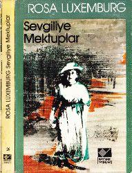 Sevgiliye Mektublar-Rosa Luxemburg-Nuran Yavuz-1984-284s