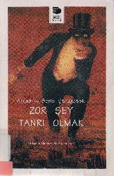 Zor Şey Tanrı Olmaq-Arkadi-Boris Strugatski-Mehmed Ali Ağaoğlu-2013-209s