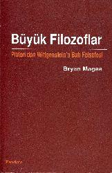 Böyük Filozoflar-Filosoflar-Platondan Vitgesteyne Bati Felsefesi-Bryan Magee-Çev-Ahmed Cevizçi-Isanbul-2000-379s