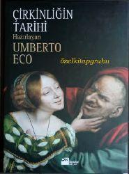 Çirkinliğin Tarixi-Umberto Eco-2007-437s