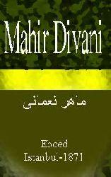 Mahir Divani