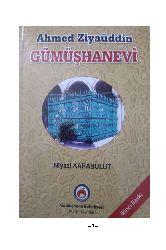 Gümüşxanevi  Ahmed Ziyaütdin Niyazi Qarabulut 1999  108