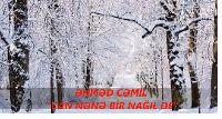 Ehmed Cemil Can Nene Bir Nağıl De-Azerbaycan Türkcesi