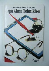 Not Alma Teknikleri-Renee-Jean Imonet-Çev-Pınar Qurt-1995-165s