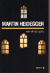 SATIŞDA-Metafiziğe Giriş-Martin Heidegger-Haydqer-1998-259s