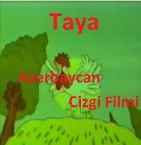 Taya-Azerbaycan Cizgi Filmi