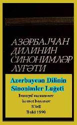Azerbaycan Dilinin Sinonimler Luğeti