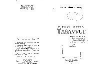 Başlanqıcdtan Günümüze Tasavvuf-İslamiyet Öncesi Mistizmi-İslamiyette Tasavvuf-Tasavvuf Istilahları-Mezhebler Ve Teriqatlar-Ahmed Qırkqılıc-1996-350s