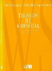 Troilos ile Kressida-William Shakespeare-Ali Neyzi 1993-136s