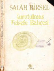 Qurutulmuş Felsefe Baxcası-Salah Birsel-2012-142s
