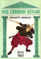 Beş Çember Kitabı-Miyamoto Musashi-Sibel Özbudun-1993-109s