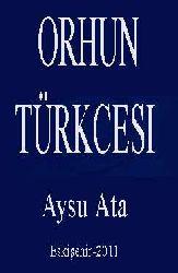 Orxun Türkcesi