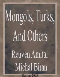 Mongols, Turks, And Others