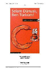 Selam Dünyalı Ben Türküm_138s