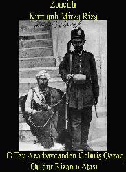 Atatürk Ile Dönük Türk Yaratığı Keçel Riza Pahlavi