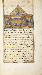 Zubdetül Tarix-El Yazma-Ebced-31s