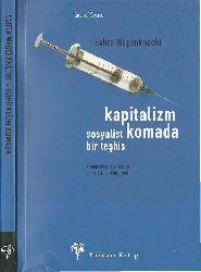 Kapitalizm Komada-Susyalist Bir Teshxis-Sahra Wagenknecht-Emre Erdem-Emre Shahin-2003-192s