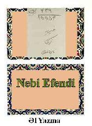 Nəbi Efendi
