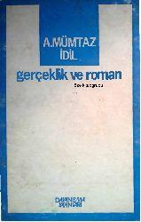 Gerçekçilik Ve Ruman-A.Mümtaz İdil-1983-136s