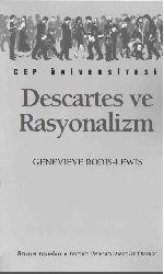 Descartes Ve Rasyonalizm Genevieve Rodis-Levis-Lewis-Çev-Haldun Karyol-1993-112