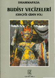 Budisd Vecizeleri-Gerçeğe Giden Yol-Dhammapada-Juan Mascaro-Çev-Mehmed Ali Işım-1997-120s