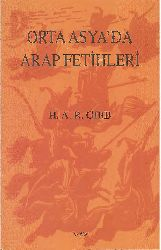Orta Asyada Ereb Fetihleri-Hamilton Alexander Roskeen Gibb-2005-126s