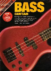 Bas Gitar Metodu-Gary Turner-Brenton White-112