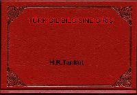 Türk Dil Bilgisine Giriş