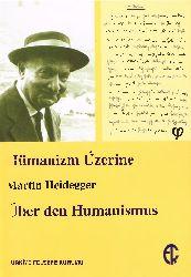 Umanizm Üzerine-Martin Heidegger-Yusuf Örnek-2013-115s