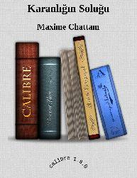 Qaranlığın Soluğu-Maxime Chattam-Ali Cavad Ağqoyunlu-2013-303s
