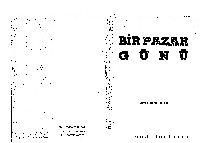 Bir Bazar Günü-Oyun-Ahmed Qutsi Tecer-Ebced-1959-54s