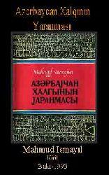 Azerbaycan Xalqının Yaranması