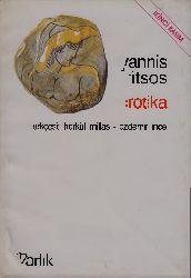 Erotika-Yannis Ritsos-Herkül Millas-Özdemir Ince-1993-123s