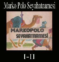 Markopolo Seyahatnamesi 2 Cilt