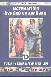 Metimatighin Oykusu Ve Serüveni-Yunan Ve Ruma Metimatikchileri-Dunya Metimatik Tarixi Ansiklopedisi-3-Ali Donmez-2002-518s