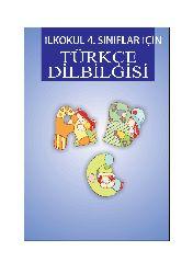 Ilkokul-4.Sınıflar Için Türkce Dilbilgisi-175s