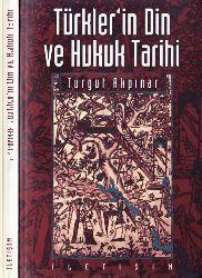 Türklerin Din Ve Huquq Tarixi-Turqut Ağpinar-1999-271s