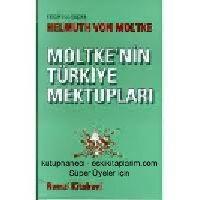 Moltkenin Türkiye Mektubları-Xeyrullah ors-1976-293s