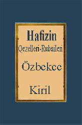 Özbekce Hafizin Qezelleri-Rubaileri