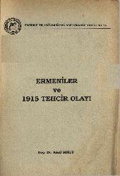 Ermeniler Ve 1915 Tehcir (Hicret) Olayi- Azmi Süslü-1990-121s