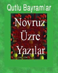 Novruz Üzre Yazılar