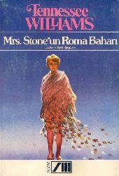 Mrs.Stonun Ruma Baharı-Tenessee Williams-Fatih Özgüven-1983-120s