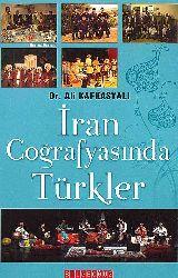 Iran Cuğrafiyasında Türkler Ali Qafqazyalı
