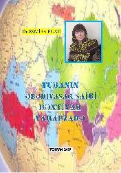 Turanın Ebedi Yaşar Şairi Bextiyar Vahabzade-Esmira Fuad-Ebced-1398-218s