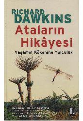 Ataların Hikayesi-Yaşamın Kökenine Yolçuluq-Richard Dawkins-Ahmed Fethi-2008-686s